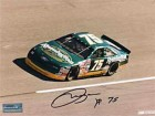 Morgan Shepherd Autographed / Signed 8x10 Photo