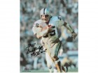 Fred Biletnikoff Autographed Photo - Raider 8x10 with SBXI MVP Inscription