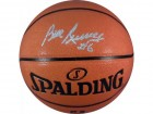 Bill Russell Autographed Basketball (PSA/DNA)