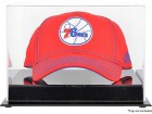Basketball Cap Display Cases