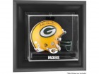 NFL Mini Helmet Wall Mountable Display Case