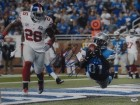 Calvin Johnson Autographed Detroit Lions Signed 16x20 Football Photo PSA DNA COA Photo