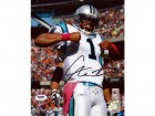 Cam Newton Autographed 8x10 Photo Carolina Panthers PSA/DNA Stock #52570