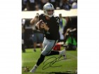Derek Carr Oakland Raiders Autographed 16x20 Photo #1126