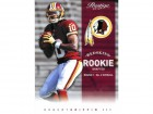 Robert Griffin III Unsigned 2012 Pannin Presige Rookie Card