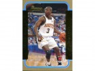 Dwyane Wade Unsigned 2003-2004 Bowman Rookie Card