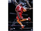 Dwyane Wade Autographed 2003-2004 All-Star Game Rookie Challenge 16x20 Photo