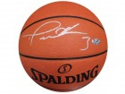 Dwyane Wade Autographed / Signed Basketball Leather