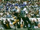 "Ed ""Too Tall"" Jones Autographed 8x10 Photo Dallas Cowboys PSA/DNA ITP Stock #53214"