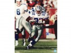 Emmitt Smith Dallas Cowboys 16x20 #1124 Autographed Photo