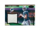 Ryan Tannehill Unsigned 2012 Panini Certified Jersey Rookie Card