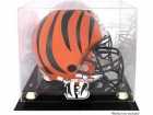 Football Helmet Display Cases