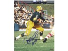 Paul Hornung signed Green Bay Packers 16x20 Photo HOF 86