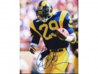 Eric Dickerson Autographed 8x10 Photo
