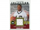Reggie Bush Unsigned 2006 Topps Heritage Jersey Card