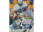 Emmitt Smith January 22, 1996 Sports Illustrated Magazine