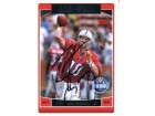 Peyton Manning Autographed 2006 Topps Pro Bowl Card
