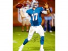 Ryan Tannehill Autographed 16x20 Photo