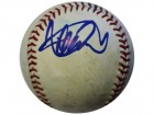Ichiro Suzuki Autographed Practice Used Official Major League Baseball