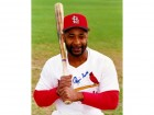 Ozzie Smith Autographed 11x14 Photo