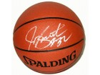 Joe Smith signed Indoor/Outdoor Basketball