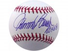 Johnny Bench ROY 68 Autographed Baseball