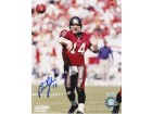 Brad Johnson Signed - Autographed Tampa Bay Bucs 8x10 inch Photo - Guaranteed to pass PSA or JSA