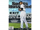 Mariano Rivera Autographed Yankees Sports Illustrated Signed SI Baseball Magazine