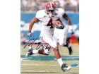 Marquis Maze Signed 8x10 Photo Alabama