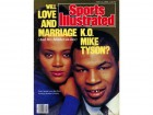 Mike Tyson Unsigned June 1988 Sports Illustrated Magazine
