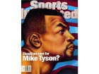 Mike Tyson Unsigned July 1995 Sports Illustrated Magazine