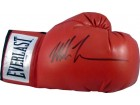 Mike Tyson Autographed Everlast Right Boxing Glove (PSA/DNA)