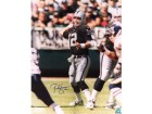 Rich Gannon Oakland Raiders 16x20 #1064 Autographed Photo