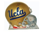 Troy Aikman Autographed UCLA Pro Line Helmet by Riddell