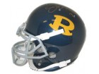 Joe Montana Autographed Ringgold High School Authentic Helmet by Schutt