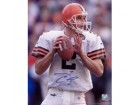 Tim Couch Cleveland Browns 16x20 #1000 Autographed Photo