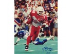 Marshall Faulk Indianapolis Colts 16x20 #1060 Autographed Photo
