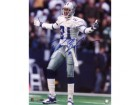 Deion Sanders Autographed Photo Dallas Cowboys 16x20 #1016