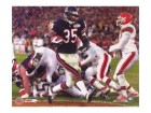 Anthony Thomas Chicago Bears 16x20 #1009 Autographed Photo