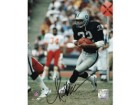 Marcus Allen Raiders 8x10 #303 Autographed Photo
