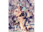 Fred Biletnikoff Oakland Raiders 16x20 #1030 Autographed Photo