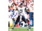 Drew Brees San Diego Chargers 8x10 #71 Autographed Photo