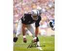 Willie Brown Oakland Raiders 8x10 #80 Autographed Photo