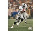 Tim Brown Oakland Raiders 8x10 #304 Autographed Photo