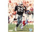 Eric Dickerson Oakland Raiders 8x10 #27 Autographed Photo