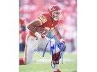 Tony Gonzalez Kansas City Chiefs 8x10 #258 Autographed Photo