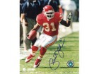 Priest Holmes Kansas City Chiefs 16x20 #1037 Autographed Photo