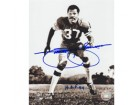 Jimmy Johnson San Francisco 49ers #285 w/HOF 94 Autographed 8x10 Photo