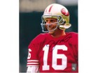 Joe Montana San Francisco 49ers 16x20 #1067 Autographed Photo