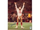 Joe Montana San Francisco 49ers 16x20 #1075 Autographed Photo